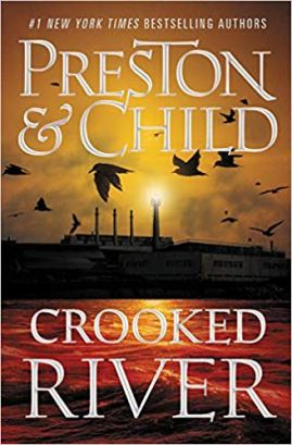 New York Times Best Sellers 2020.Preston Child S Agent Pendergast Series To Continue In