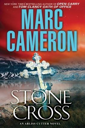 Stone Cross HC