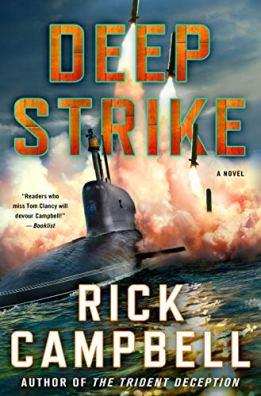 Deep Strike