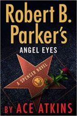 Robert B Parkers Angel Eyes
