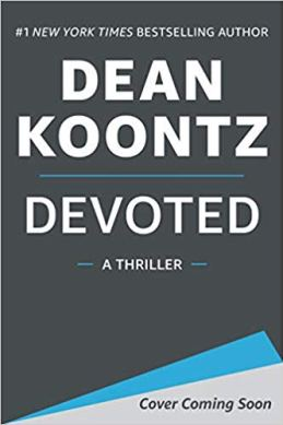 Dean Koontz PLaceholder