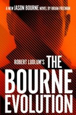 Cover Image - THE BOURNE EVOLUTION
