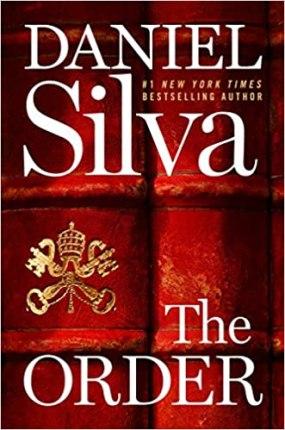 The Order - Daniel Silva