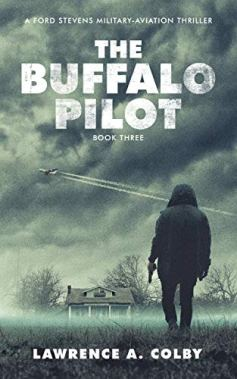 THE Buffalo Pilot