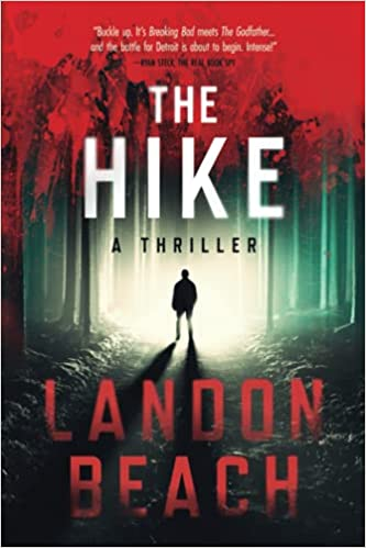THE HIKE: Five Questions with Landon Beach