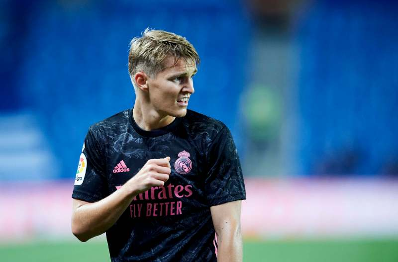 Real Madrid: Why Martin Odegaard made a mistake by going to Arsenal