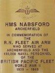 HMS Nabsford