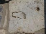 Ephesus - Footprint