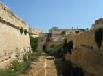 St Elmo's Fort