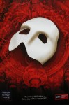 Phantom of the Opera 2012