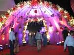 Wedding receptions