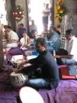 Jain musicians
