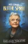 Blithe Spirit 2014