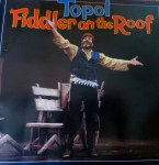 Fiddler on the Roof 1983