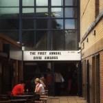 First Effie Awards