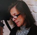 Belinda Lang in rehearsal