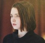 Jessica Barden