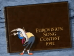 Eurovision conductor