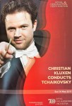 Christian Kluxen Conducts Tchaikovsky