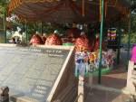 Sarnath - Wheel of law