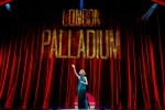 Cilla at the Palladium