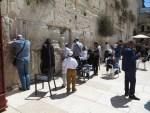 Jerusalem Wailing Wall