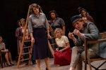 Daisy Badger as Rosalie, Claire Burt as Joan