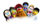 Avenue Q characters 2019