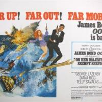 The James Bond Challenge – On Her Majesty's Secret Service (1969)