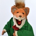 Basil Brush Unleashed