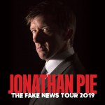 Jonathan Pie Fake News