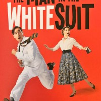 Review – The Man in the White Suit, Wyndham's Theatre, 4th December 2019
