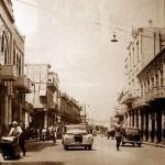 Rashid Street Baghdad