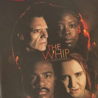 Review – The Whip, Royal Shakespeare Company at the Swan Theatre, Stratford-upon-Avon, 11th February 2020