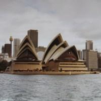 Lockdown Armchair Travel – Australia - Sydney in 1985