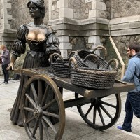 Lockdown Armchair Travel - Ireland - Dublin - June 2019