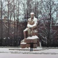Lockdown Armchair Travel - Latvia - A December Weekend in Riga, 2006