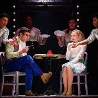 Review – Romantics Anonymous, Bristol Old Vic Online, 23rd September 2020