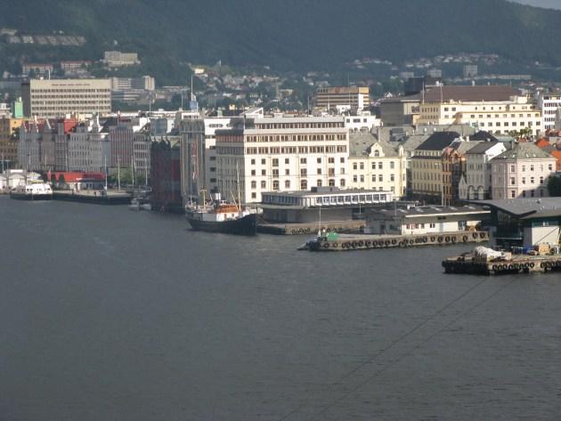 Bye Bergen