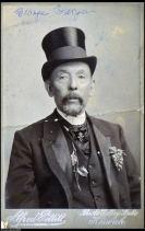 George Sanger