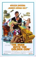 Man with the Golden Gun