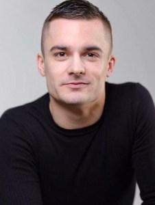 Liam Riddick