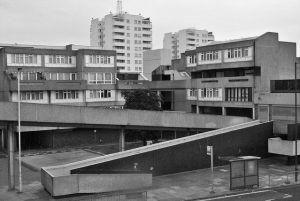 Modern 60s development
