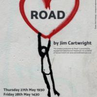 Review – Road, University of Northampton 3rd Year BA (Hons) Acting Students, Royal and Derngate, Northampton, 28th May 2021