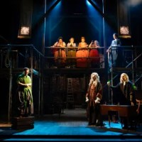 Review – Gin Craze! Royal and Derngate, Northampton, 21st July 2021