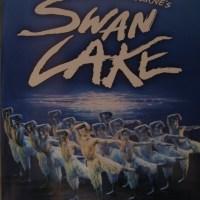 Review - Matthew Bourne's Swan Lake, Milton Keynes Theatre