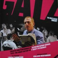 Review – Gatz, Elevator Repair Service, Noel Coward Theatre, London, 30th June 2012
