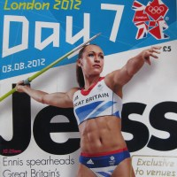Our Olympic Experience No 2 – Men's Boxing, Flyweight and Welterweight Rounds, ExCel Arena, 3rd August 2012