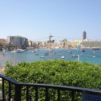 Malta – St George's Bay, St Julian's Bay and Sliema