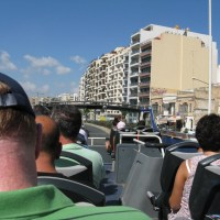 Malta – Mosta, Mdina, Golden Bay and Bugibba – a Hop-on, hop-off experience